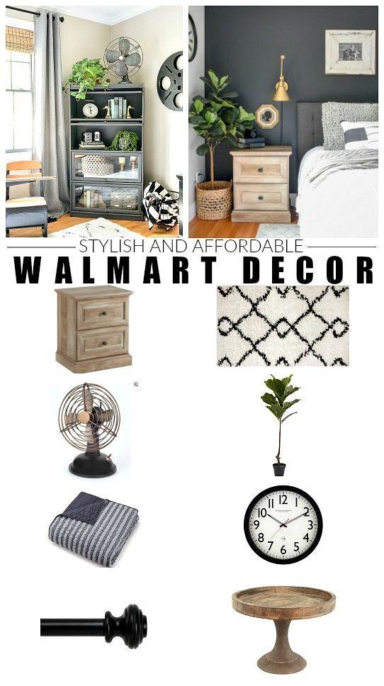 Let\'s Go Shopping: Walmart Addition | Bloggers\' Best DIY Ideas ...