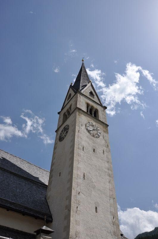 Chiesa di Arabba by Alessandro Vitale, via 500px