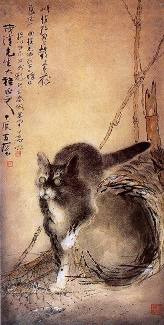 0rchid_thief: Lingnan Art Gallery: Chinese & Japanese Painting