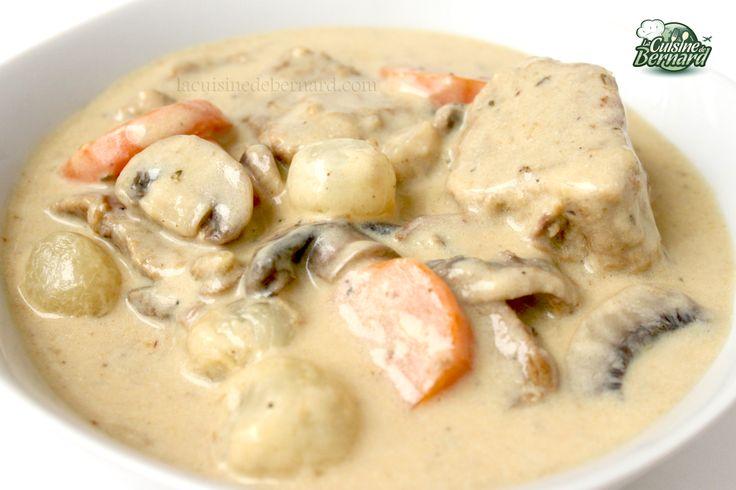 Les 25 meilleures id es de la cat gorie recette tf1 sur pinterest eclairs panna cotta et - Recette cuisine sur tf1 midi ...