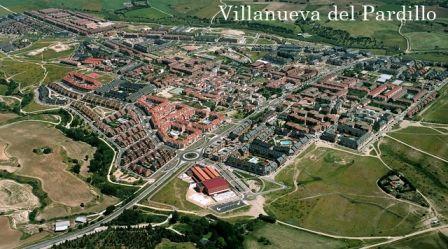 IV Feria del Marisco Gallego en Villanueva del Pardillo