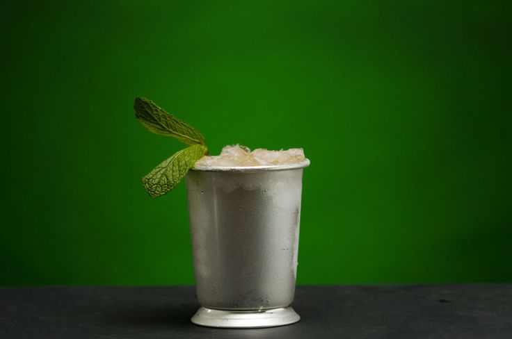 A fan favorite of the Kentucky Derby, now you can make a mint julep on your own.
