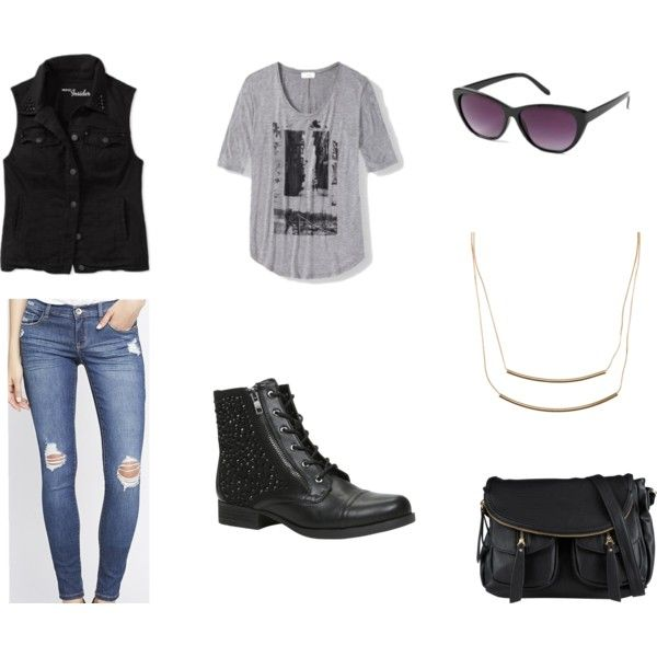"""Becca - Californication"" by enhpad on Polyvore"