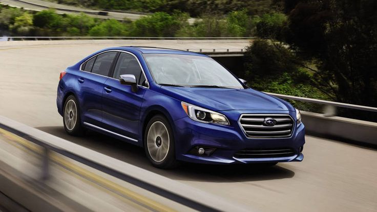 Subaru Legacy and Outback pricing revealed