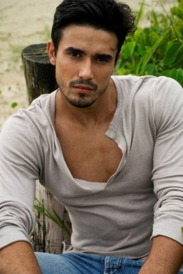 Lucas Gil ~ Male Models