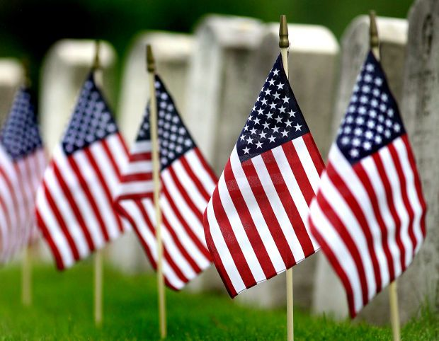 What is Memorial Day really about?