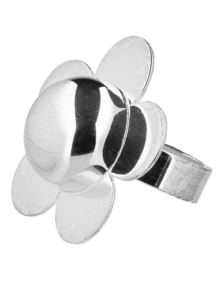 Anemonia ring