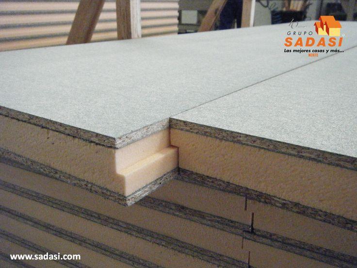 1000 ideas sobre materiales para techos en pinterest - Cual es el mejor aislante termico ...