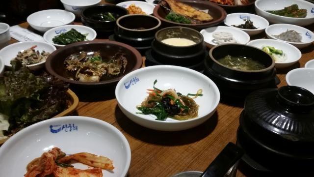 ソウル|韓国|SHOCUTE(ショキュート)世界各国の現地発信グルメ情報サイト