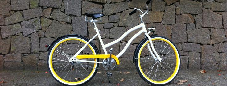 Olé Bikes | Bicicletas personalizadas - desenhe a bike dos seus sonhos e nós montamos pra você!