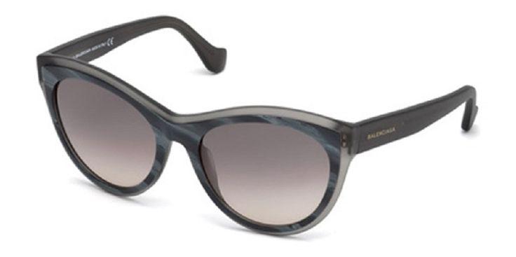 Balenciaga Sunglasses Ba0065 65n