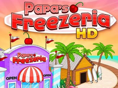 Mod apk download For android mobile play.mob.org apk mania apkpure: Papa's freezeria HD apk download