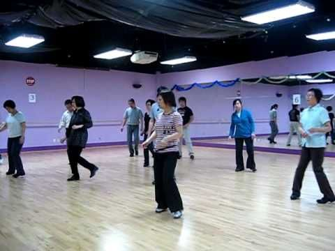 D H S S Walk Thru Dance Youtube In 2020 Dance Walking Line Dancing