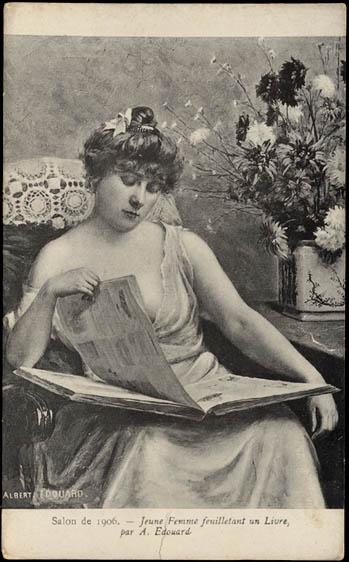 Arte ed Antiquariato: vecchie cartoline d'epoca