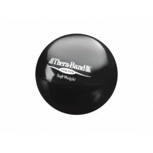 Mała piłka lekarska 3 kg Thera Band piłki miękka (2442453094) - Allegro.pl - Więcej niż aukcje. Najlepsze oferty na największej platformie handlowej.