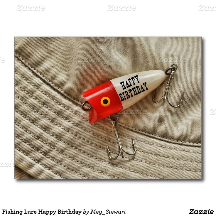 402 best images about happy birthday on pinterest happy for Fishing birthday wishes