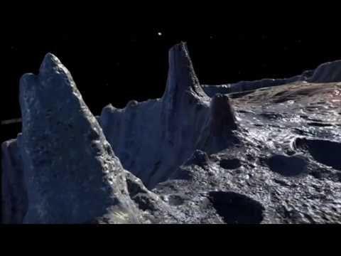 Asteroide vale más que todo el dinero que hay en la Tierra