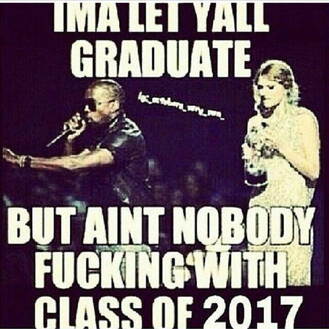 Class of 2017  ...