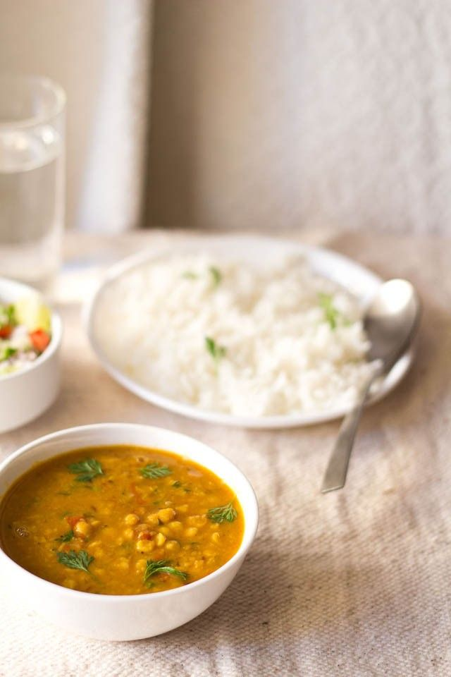 easy chana dal fry recipe. the flavors & taste of this chana dal recipe is north indian - punjbai style. this is an easy chana dal recipe that you will like. Chana dal is a dish consisting primarily of split chickpeas stewed with spices such as turmeric. Dal also refers to other legumes such as peas, kidney beans, and lentils,