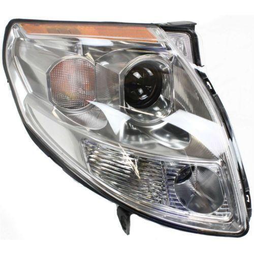 2005-2006 Nissan Maxima Head Light LH, Assembly, Halogen