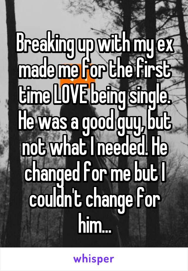 Creepypasta about guy dating girl who changed