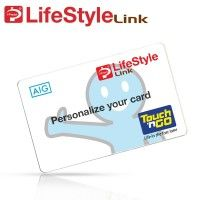 i-Pmart Lifestyle Link - Custom Personalization - Only at RM99.00! Grab it now!