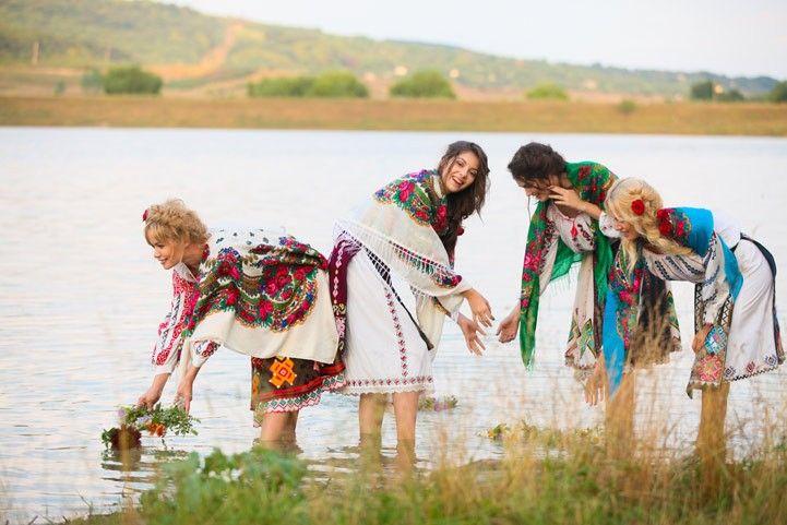 resa ukrainare dansa