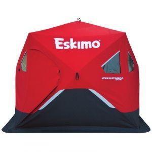 Eskimo FatFish 949 Insulated Pop-Up Ice Shelter
