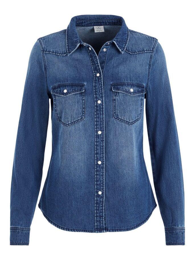 Jeans hemd | VERO MODA