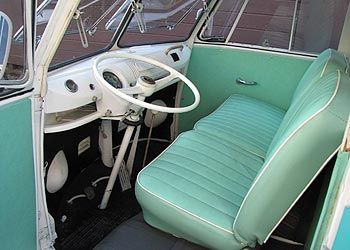 Car Seat Apolstry