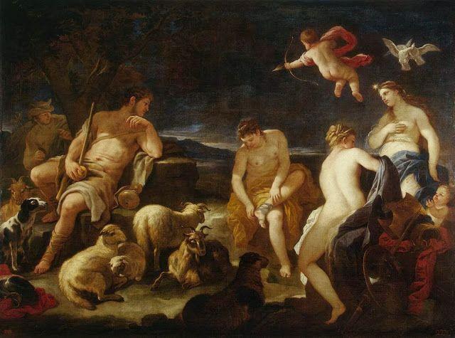 Η απόφαση του Πάρη 1681-83