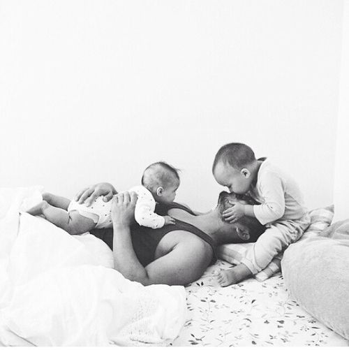 """city-without-sea: """"Cute daddys. """""""