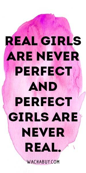 #quote #inspiration Inspirational Quotes That Every Girl Should Know