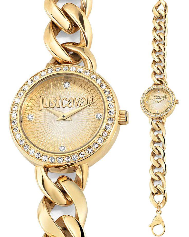 Ρολόι JUST CAVALLI R7253212502