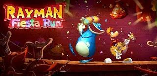 Rayman Fiesta Run 1.2.9 Apk Android Mod – PSP ISO PPSSPP CSO Apk Android Games Full Free Download mob org uptodown emuparadise.