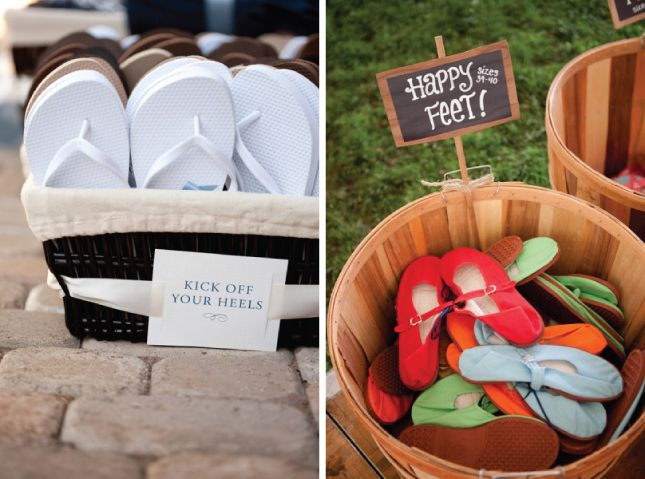 15 Ways To Welcome Your Wedding Guest - Belle The Magazine