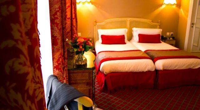 Hotel De Seine - 3 Sterne #Hotel - CHF 168 - #Hotels #Frankreich #Paris #6thArr http://www.justigo.li/hotels/france/paris/6th-arr/de-seine_63487.html