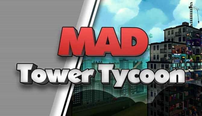 Mad Tower Tycoon Indir Full Pc Turkce Mad Tower Tycoon Dusuk Boyut Ozelligine Sahip Olan Bu Oyun Ile Kendi Gokdeleninizi Tasarlayacaks Gokdelen Oyun Asansor