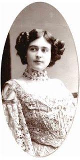 Cseh Gizella: A Nílus magyar királynéja