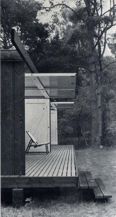 Alberto SPC: Pabellon Niels Bohr, Vilhelm Wohlert