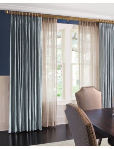 195 Best Window Treatments Images On Pinterest | Roman Curtains, At Home  And Best Curtains