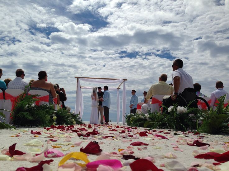 17 Best Beach Wedding Foods Images On Pinterest: 17 Best Images About Beach Wedding On Siesta Key, Florida