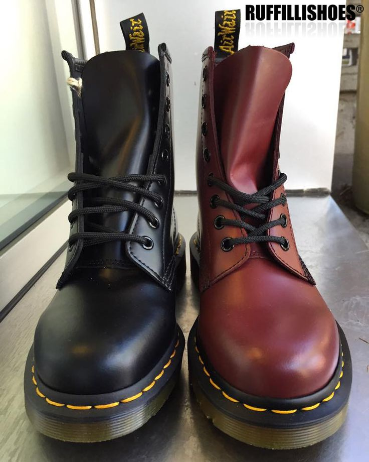 Dr Martens www.ruffillishoes.com