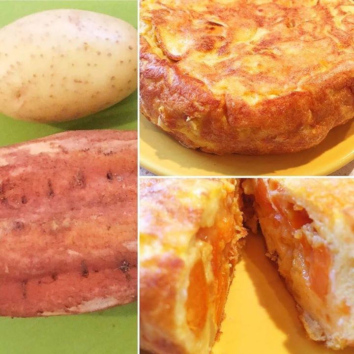 1000+ ideas about Spanish Omelette on Pinterest | Omelettes, Omelette ...