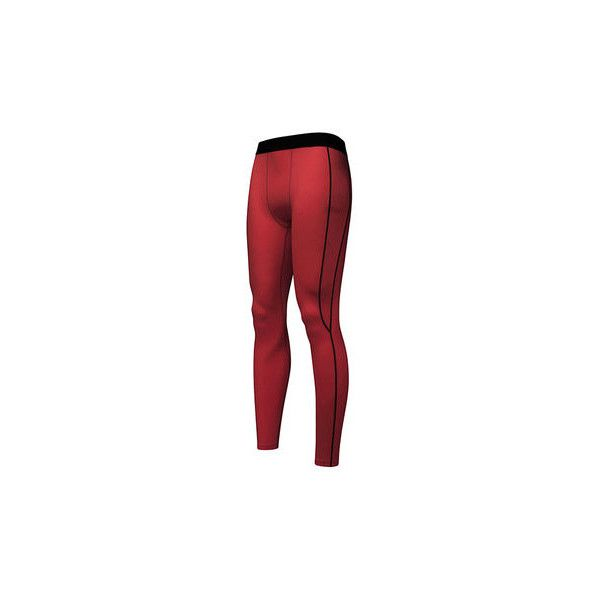 s Quick Dry Sports Jogging Tights Gym Pants Bodybuilding Skinny... (16 CAD) ❤ liked on Polyvore featuring men's fashion, men's clothing, men's activewear, men's activewear pants, men athleisure bottoms, red, mens gym pants and mens activewear pants