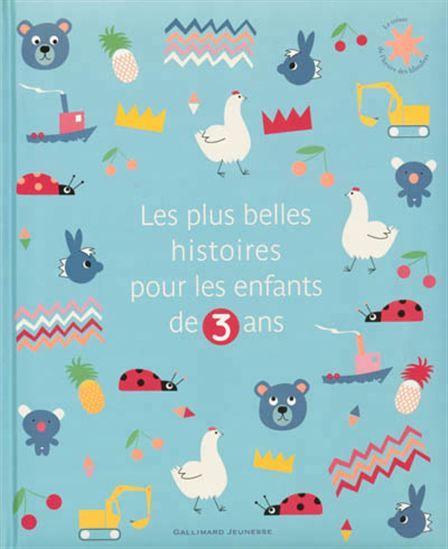 Une anthologie comprenant des récits issus du catalogue de l'éditeur : Je veux manger !, Trotro dessine, Le drôle d'hiver d'Ours, Le grand éternuement, etc.