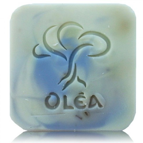 Lavender & Greek olive oil soap - Λεβάντα