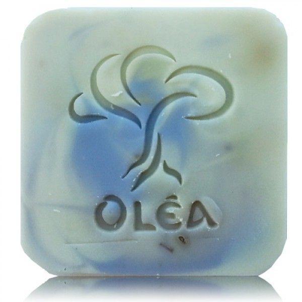 Lavender & Greek olive oil soap - Λεβάντα