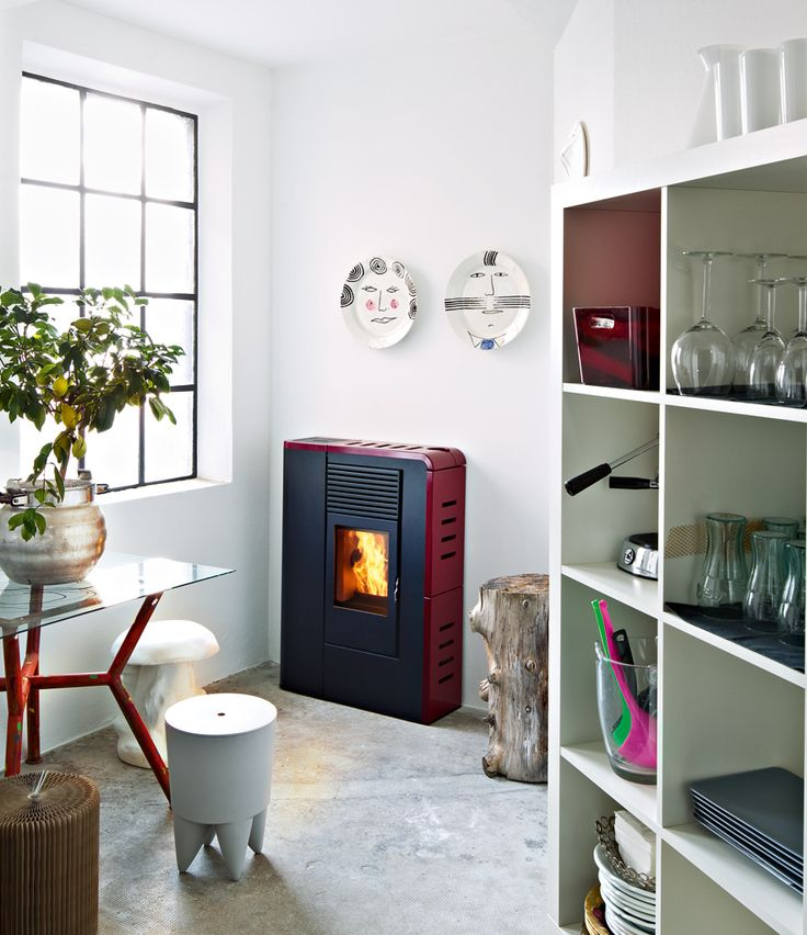 gas wood stoves and fireplaces