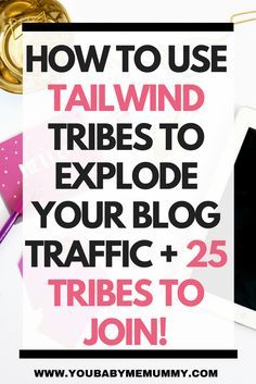 How to use Tailwind Tribes to explode your blog traffic